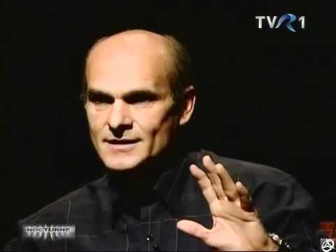 Chipul nevazut al lui Cristian Tudor Popescu