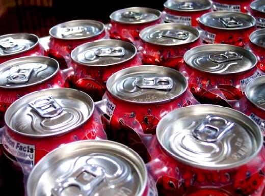 Băuturile de tip Cola – cât de toxice sunt pentru corp!