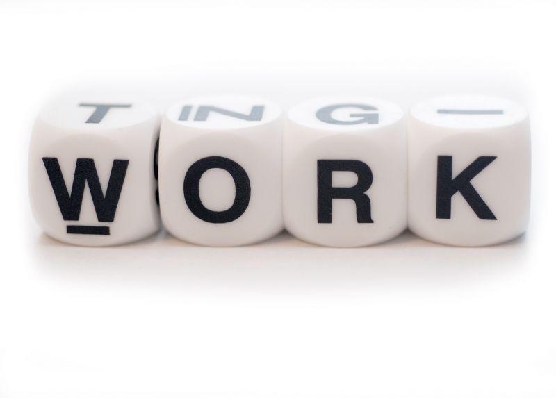 Munceste mai mult la tine decat la job-ul tau
