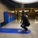moscova metrou genuflexiuni aparat