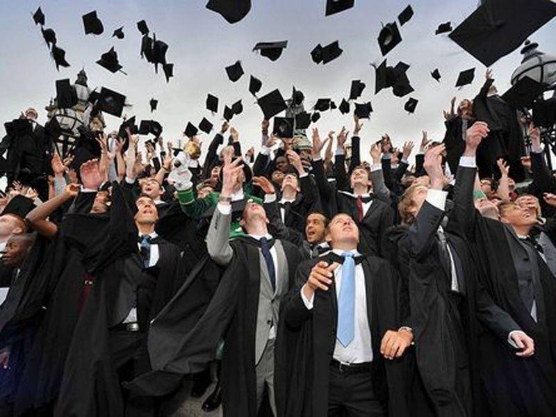 10 sfaturi pentru proaspeții absolvenți