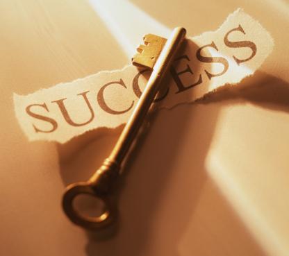 Am aflat cheia succesului pe plan profesional!
