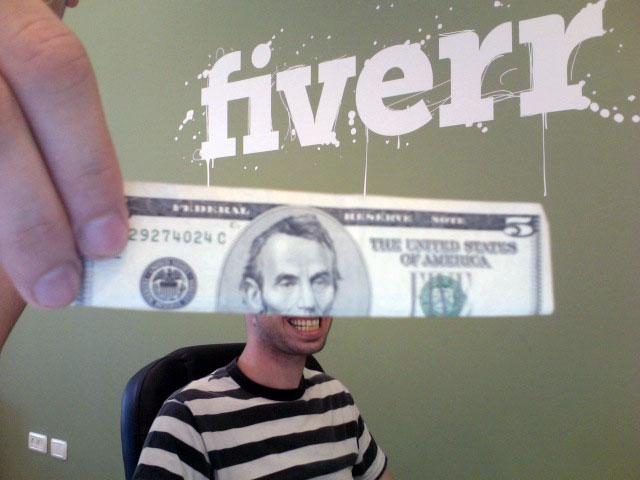 Ce trebuie să știi atunci când începi să lucrezi pe Fiverr