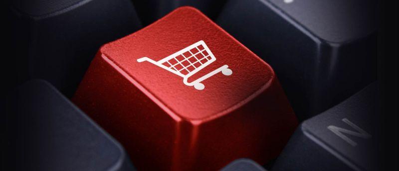 Cumpără românii online?