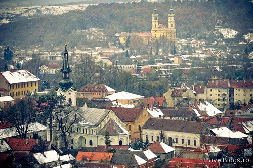 O comunitate în Lipova