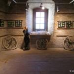 Turnul Sfatului Sibiu expozitie arta