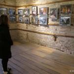 Turnul Sfatului Sibiu-expozitie arta picturi