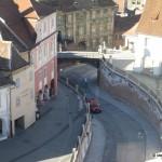 Turnul Sfatului Sibiu-podul minciunii din turn