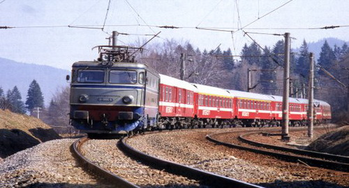 Întâmplarea din tren