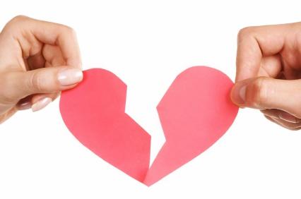 Cele mai populare motive pentru divorțuri