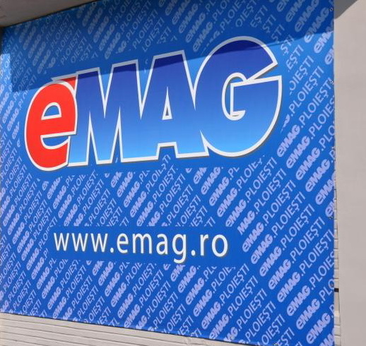 Sunt reale reducerile Emag?