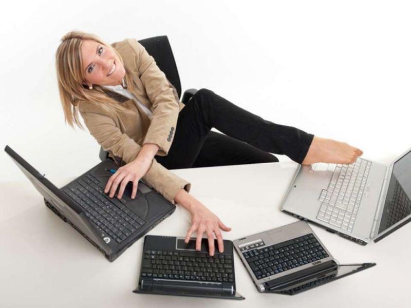 În zona de confort productivitatea e slabă