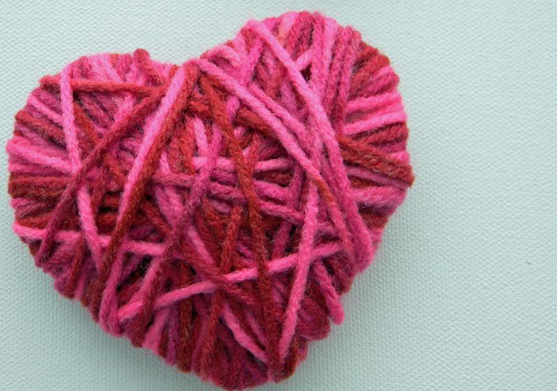 Mesaje de dragoste compuse de Yahoo pentru Valentine's Day