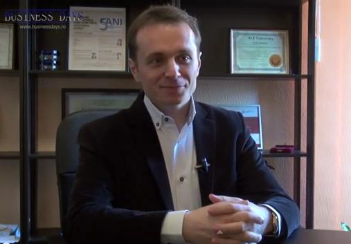 Andy Szekely – Viitorul aparține oamenilor nerezonabili