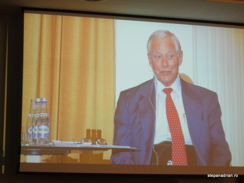 85 de lecții de la Brian Tracy Maximum Achievement – Cluj 2014