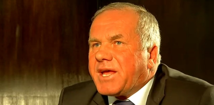 Laurențiu Baciu președintele LAPAR