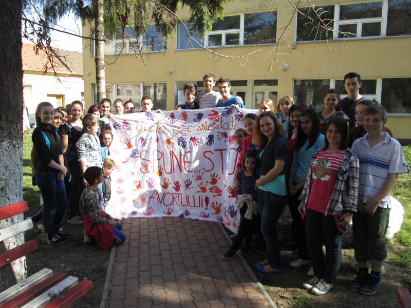Lipova-protest-avorturi-voluntari