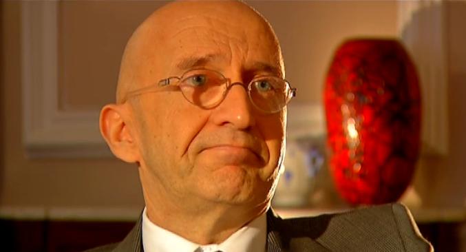 Philippe Gustin ambasador franta in romania