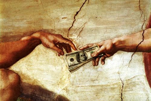 Ce crede Dumnezeu cu adevărat despre bani?!