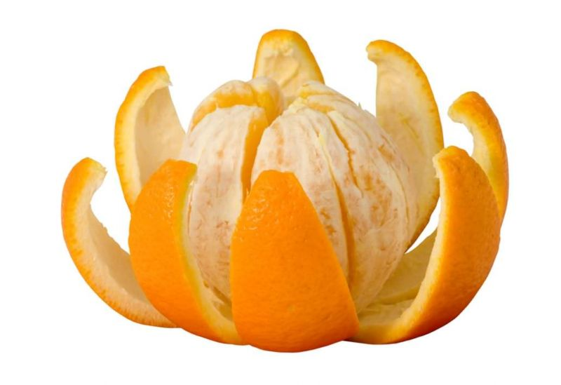 O felie de portocală