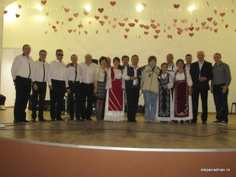 Concert Caritabil pentru Alexandra Sulincean – Lipova