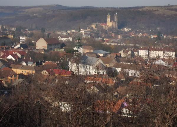 Mă doare inima pentru orașul Lipova