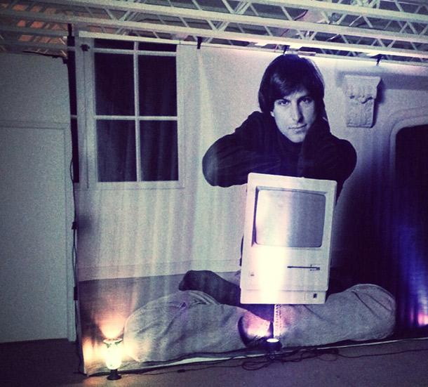 13 Citate pline de Inspirație de la Steve Jobs