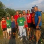 Herman Sorin voluntari campanie umanitara alerg pentru oana