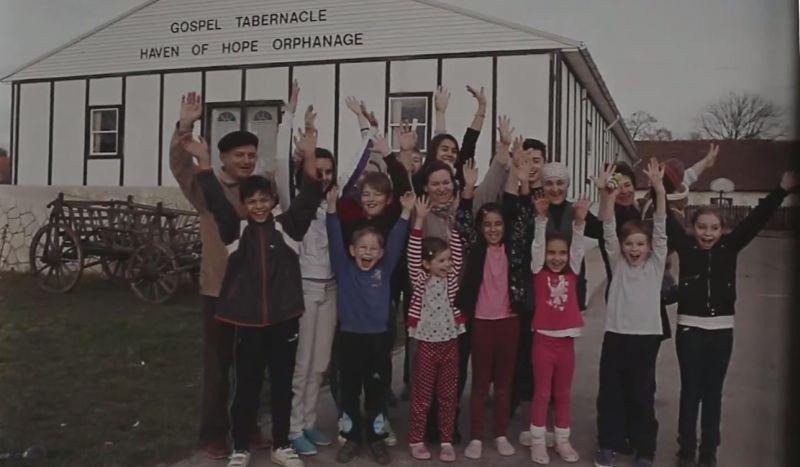 AMC Betleem Lipova a împlinit 22 de ani de activitate
