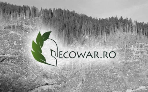 S-a născut ecoWAR.ro