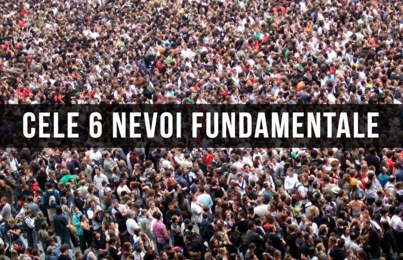 6 nevoi umane stepanadrian.ro