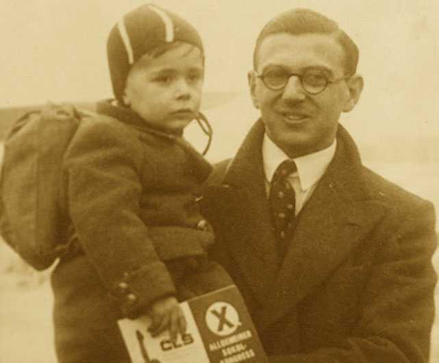 Sir Nicholas Winton, salvatorul a 669 de copii – Doza de inspirație