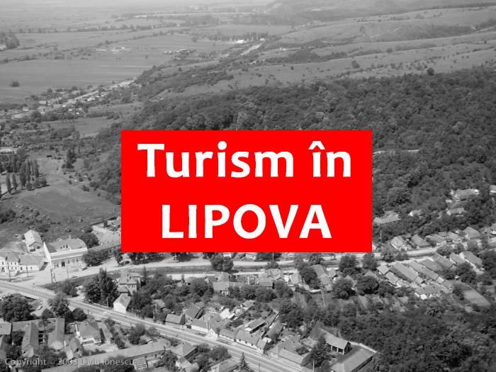 Turism în Lipova?!