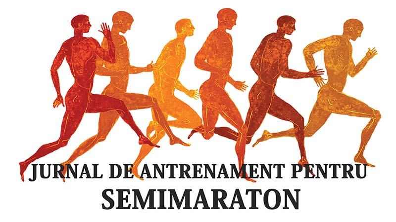 Jurnal de Antrenament pentru Semimaraton