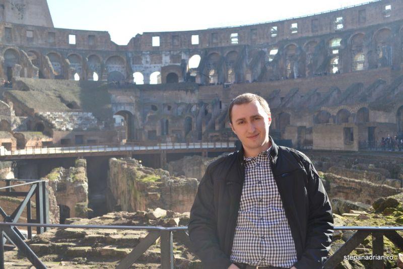 Prima dată la Roma – Tot ce trebuie știut pentru o călătorie perfectă