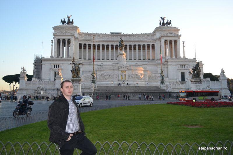 monument vittorio emanuele stepan adrian
