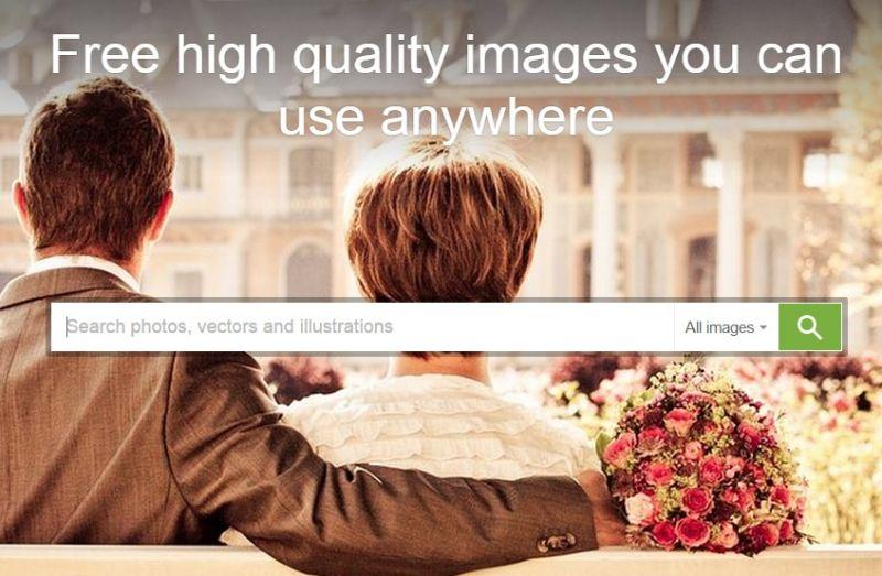 Site de Imagini Royalty Free cu Drepturi Comerciale