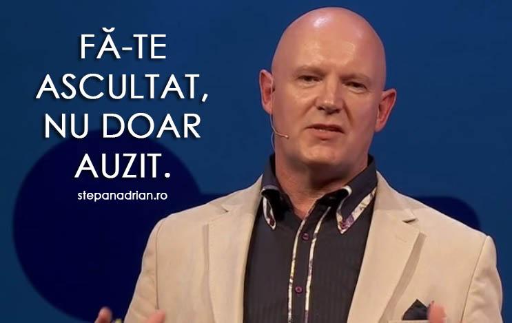 tedx comunicare stepanadrian.ro