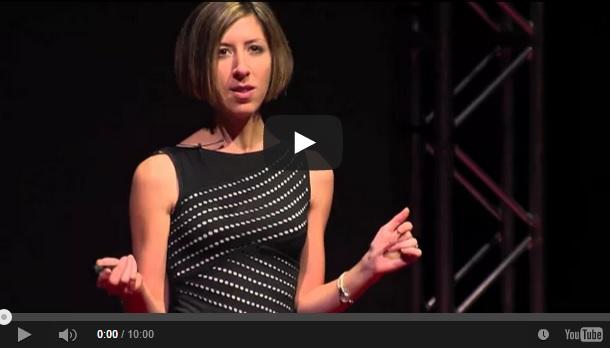 Suntem programați să ne concentrăm pe Negativ – Video TEDx