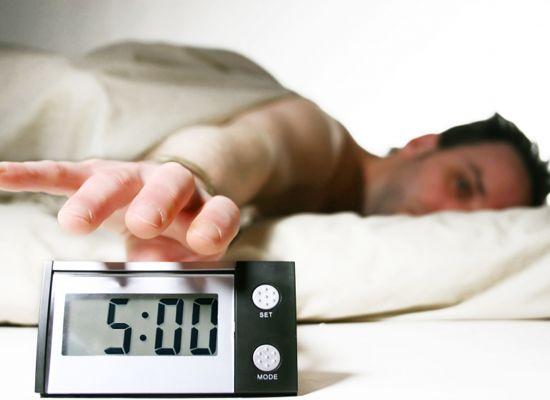 Despre trezitul la 5am și felul în care îți influențează viața