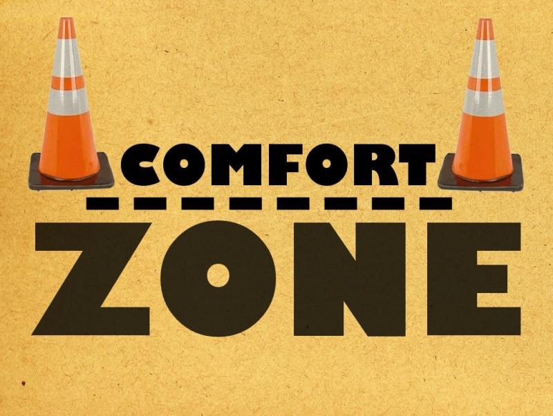 Ce înțeleg eu prin Zona de Confort în 20 de secunde