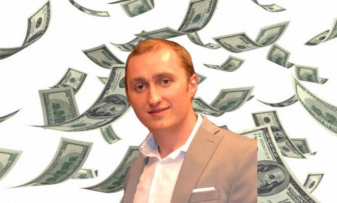 Ce ar face Adrian Stepan dacă ar câștiga €1.000.000