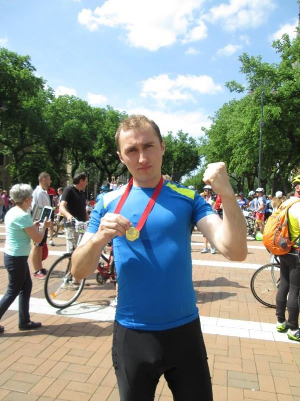 Impresii de la Supermaratonul Bekescsaba-Arad 2015 – Ediția #18