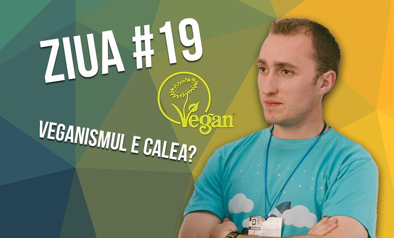 Veganismul e calea?