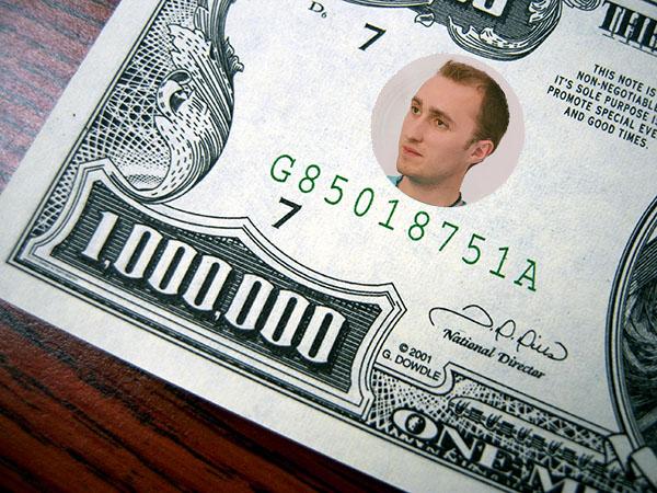 10 sfaturi care mă ajută să devin Milionar