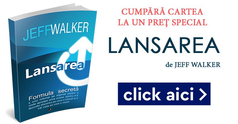 lansarea-jeff-walker-carte-stepanadrian cumpara cartea