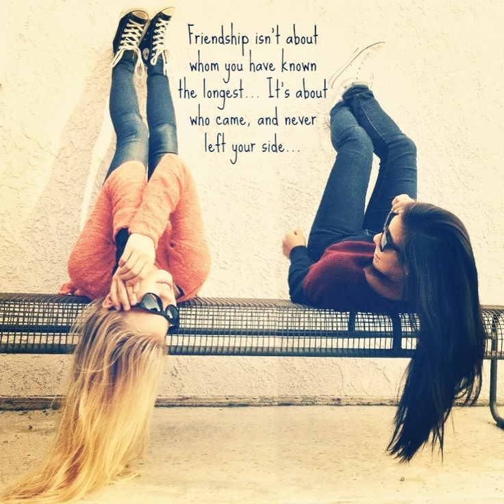 45 Citate Despre Prietenie Care Te Vor Inspira