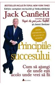 principiile succesului jack canfield