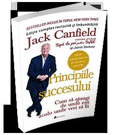 Recenzie Principiile Succesului de Jack Canfield – Ediția Aniversară de 10 ani