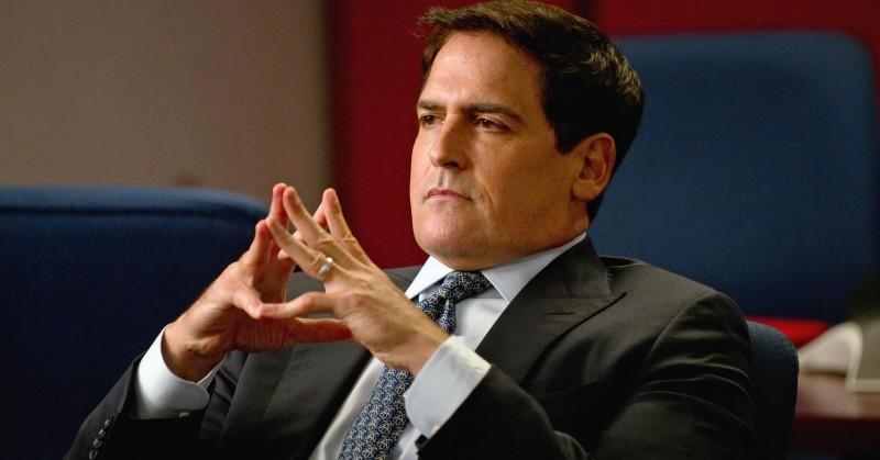10 reguli pentru succes de la Mark Cuban